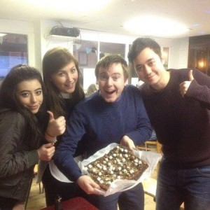 Seven Miles Out Cryptic Quiz March 2016 winners