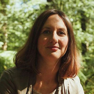 Charlotte Holroyd, Creative Wilderness