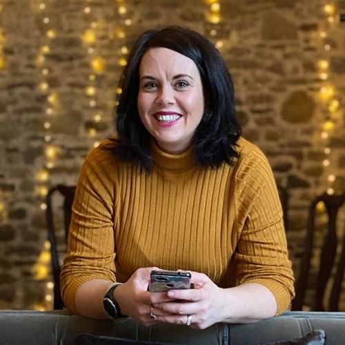 Karen Webber, Goodness Marketing