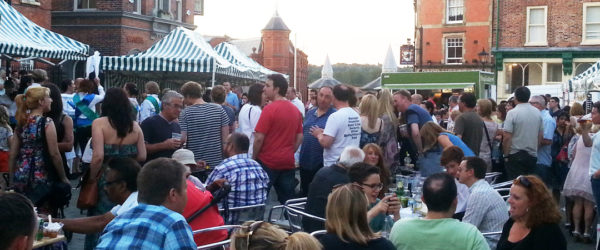 Stockport Foodie Friday